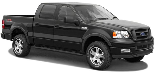 We pay highest price for Ford F150 Pickup