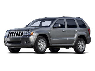 Cash For Cars San Diego buys SUVs like this 2007 Jeep Grand Cherokee