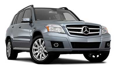 WE pay highest price for SUVs like this 2011 Mercedes Benz GLK