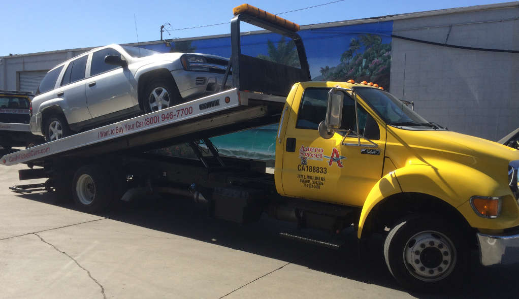 Cash for Cars San Diego 619-937-3920 We Buy Junk Cars